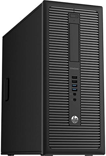 Fastest HP EliteDesk 800 G1 Business Tower Computer...