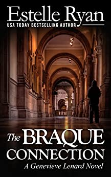 The Braque Connection (Book 3) (Genevieve Lenard) by [Ryan, Estelle]