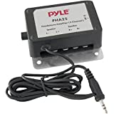 Pyle 2-Channel Compact Stereo Audio / Headphone Amplifier