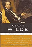 Oscar Wilde: Collected Works (Library of Essential Writers Series)