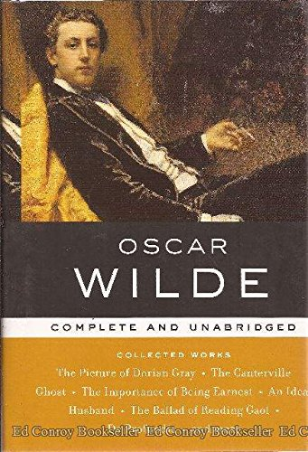 Oscar Wilde: Collected Works (Library of Essential Writers Series) pdf