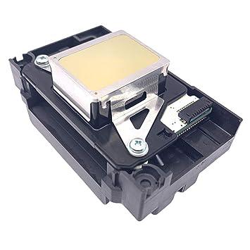 Gazechimp Recambio de Cabezal de Impresión Accesorio de Impresora ...