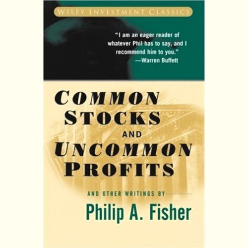 Common Stocks and Uncommon - George Commons