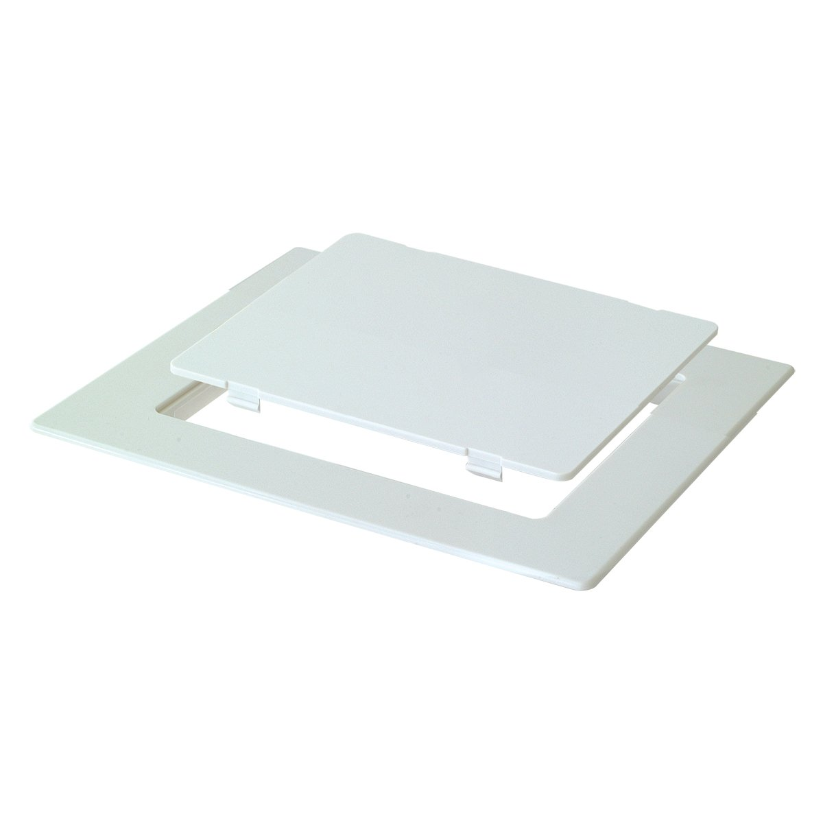 EZ-FLO 34021 Access Panel with Frame