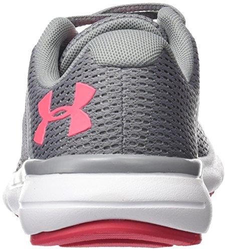 W steel Shoes Armour Ua 103 Running Fst Grey Fuse Women''s Under qBtx6w