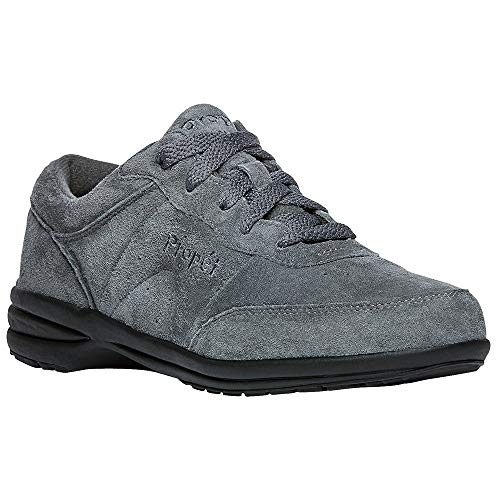 (Propet Women's Washable Walker Sneaker, SR Grey)