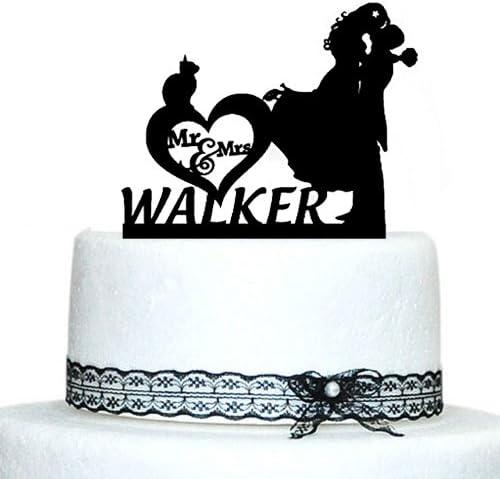 Finishing touch for your wedding or engagement cake Luxury cake ribbon Bow