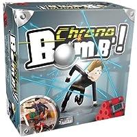Dujardin - Chrono Bomb, Juego de Reflejos (41299)