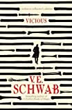 Vicious (Villains 1)
