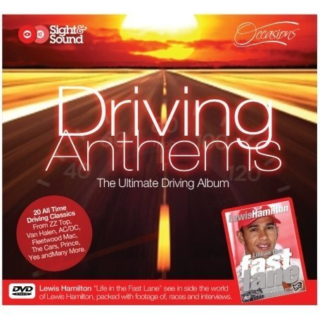 Driving Anthems - The Ultimate Driving Album
