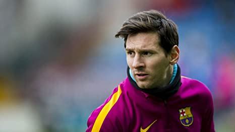 e4a14d6f7ca Image Unavailable. Image not available for. Colour  MYIMAGE Cool Lionel  Messi football player ...