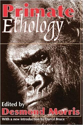 Desmond Morris Ebook