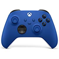 $64 » Xbox Wireless Controller - Shock Blue