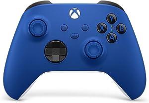 Xbox Wireless Controller - Shock Blue
