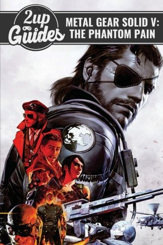 metal gear solid 1 strategy guide - 2