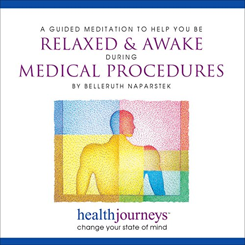 Relaxed Awake during Medical Procedures product image