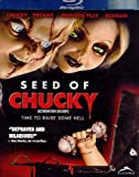 Seed of Chucky Child's Play 5 Blu-Ray