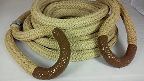 Ultimate Kinetic Recovery Rope 7/8″ (30′)