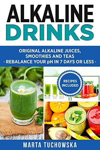 Alkaline smoothie recipes holistic wellness project alkaline drinks original alkaline smoothies juices and teas rebalance your ph in 7 days or less alkaline diet alkaline recipes plant based book 5 forumfinder Images