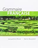 img - for Grammaire Francaise (World Languages) book / textbook / text book