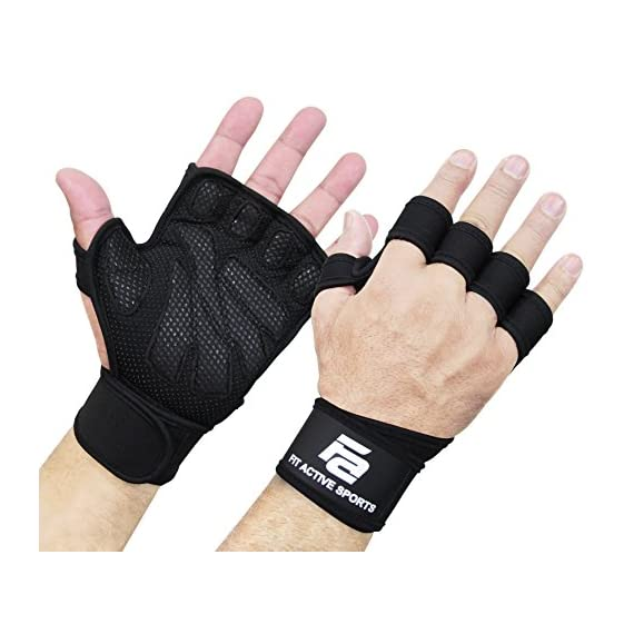 New-Ventilated-Weight-Lifting-Gloves-with-Built-In-Wrist-Wraps-Full-Palm-Protection-Extra-Grip-Great-for-Pull-Ups-Cross-Training-Fitness-WODs-Weightlifting-Suits-Men-Women