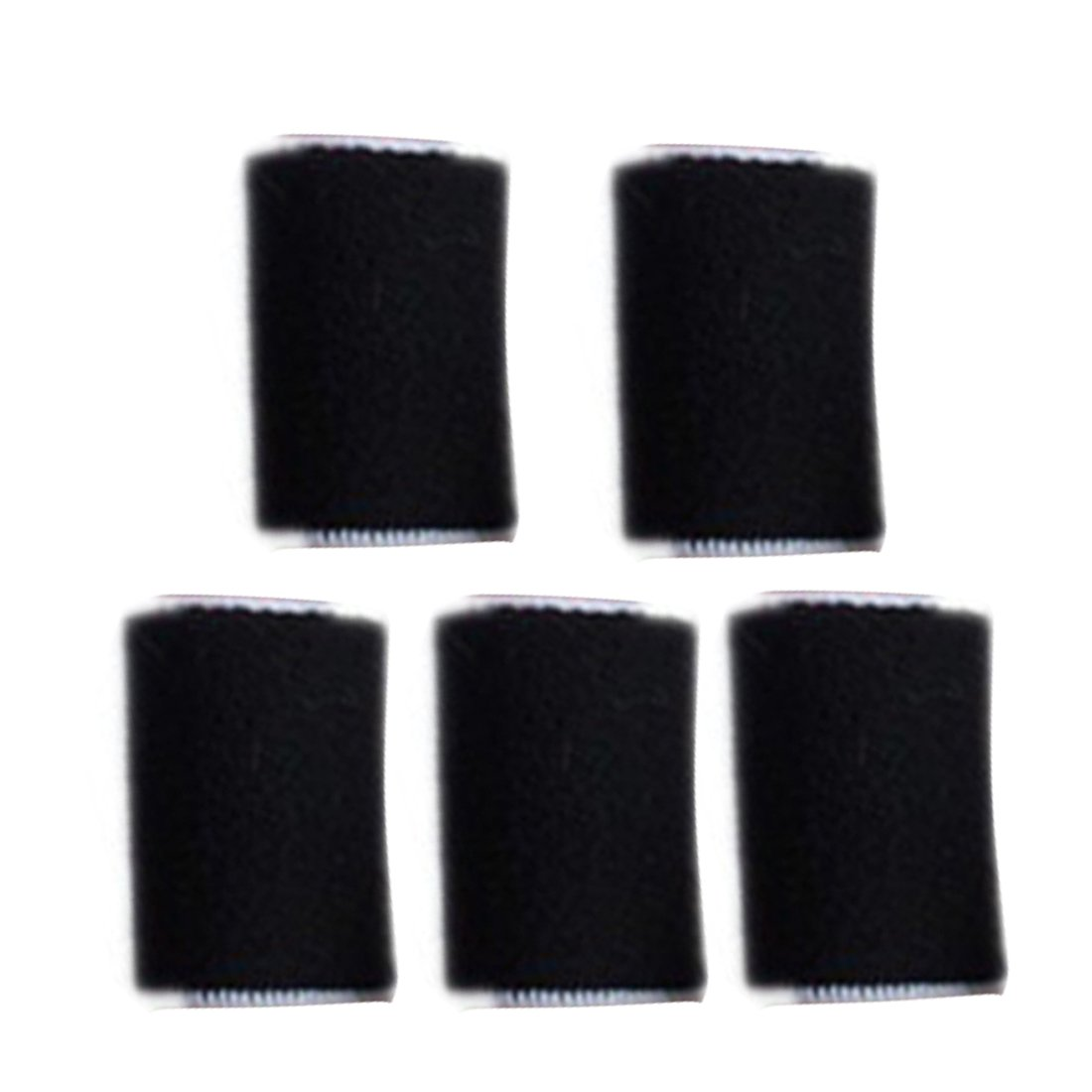 Finger Splint Guard Sports Bands Bandage Support Wrap Basketball Volleyball Football Fingerstall Sleeve Caps Protector