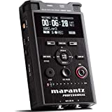Marantz Professional PMD661MKIII | Handheld Solid-State Recorder with File Encryption