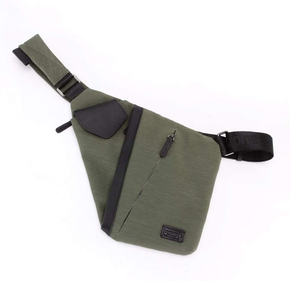 mini sling bag mens