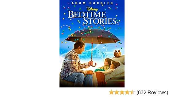 Amazon com: Watch Bedtime Stories   Prime Video