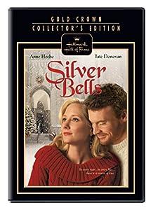 Silver Bells from Hallmark