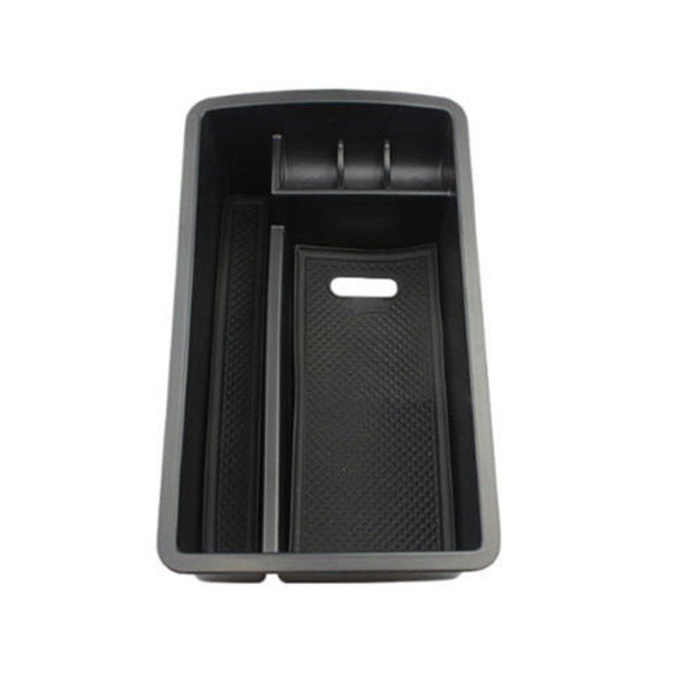 TS TradeGlove Armrest Storage Secondary Console Storage Box
