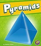 Pyramids, Nathan Olson, 1429600519