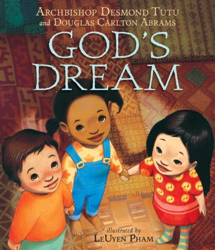 Gods Dream Archbishop Desmond Tutu product image