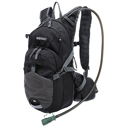 ENKNIGHT 20L Hydration Pack Waterproof Cycling Backpack Hiking Traveling  Running - Buy Online in KSA. Sporting Goods products in Saudi Arabia. 49535a97cf