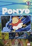 Ponyo Film Comic, Vol. 3