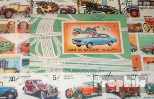 The 8 best motor vehicles stamps