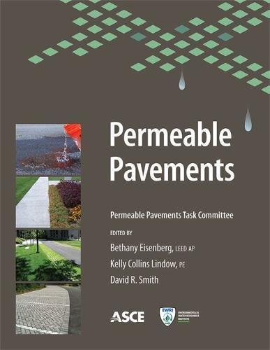 Permeable Pavements