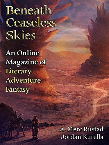 Beneath Ceaseless Skies Issue #254