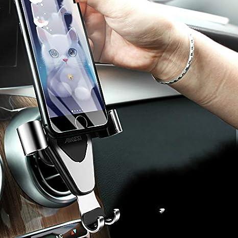 Amazon.com: Soporte de teléfono Witmoving para coche ...