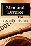 Men and Divorce, Roy Peterson, 1490521941