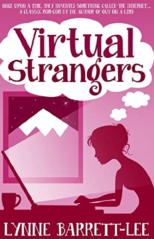 book cover of Virtual Strangers