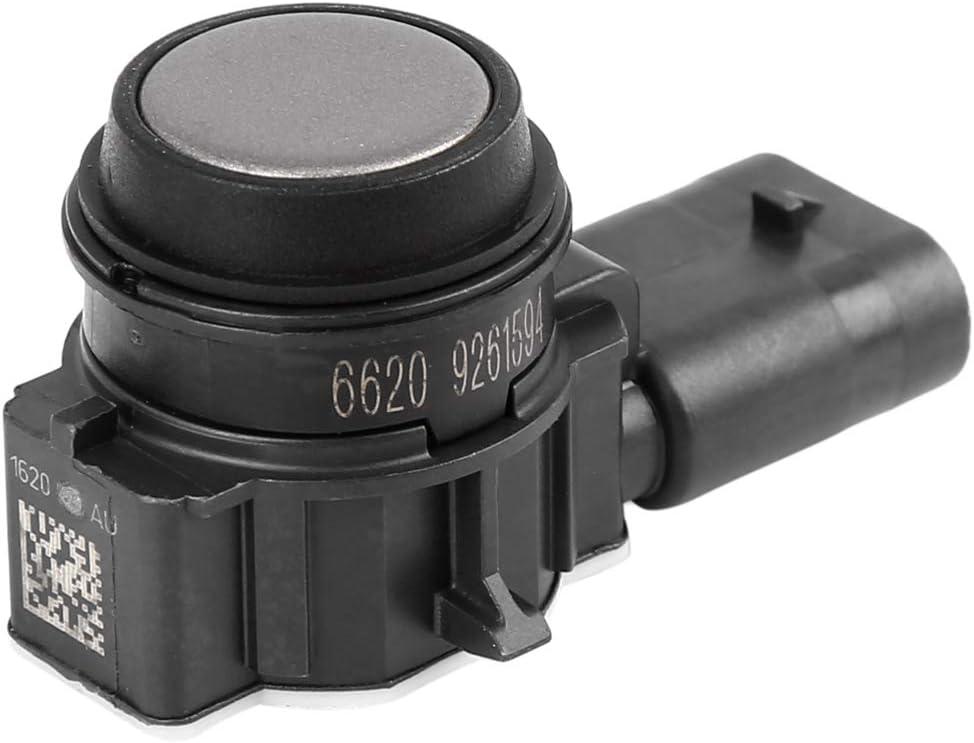 X AUTOHAUX 66209261594 66202220666 Car Bumper Reverse Parking Sensor for BMW 1 3 4 Series
