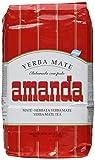 amazon amanda - AMANDA YERBA Yerba Mate Amanda, 2.2 lb