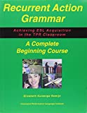 img - for Recurrent Action Grammar book / textbook / text book