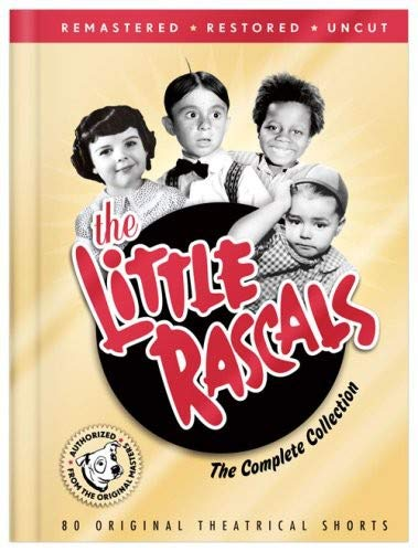 The Little Rascals: The Complete Collection ()
