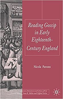 {{LINK{{ Reading Gossip In Early Eighteenth-Century England (Palgrave Studies In The Enlightenment, Romanticism And The Cultures Of Print). metodo current nuevo antes Belgium programa Primero offering