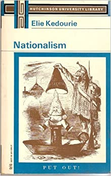 Book Nationalism