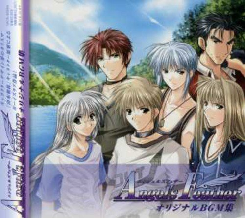 Original Bgm Collection by Angel's Feather (2006-12-20)
