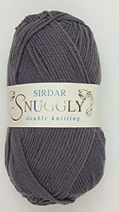 Sirdar Snuggly DK Double Knitting - 50g Eeyore (460) by Sirdar Snuggly DK