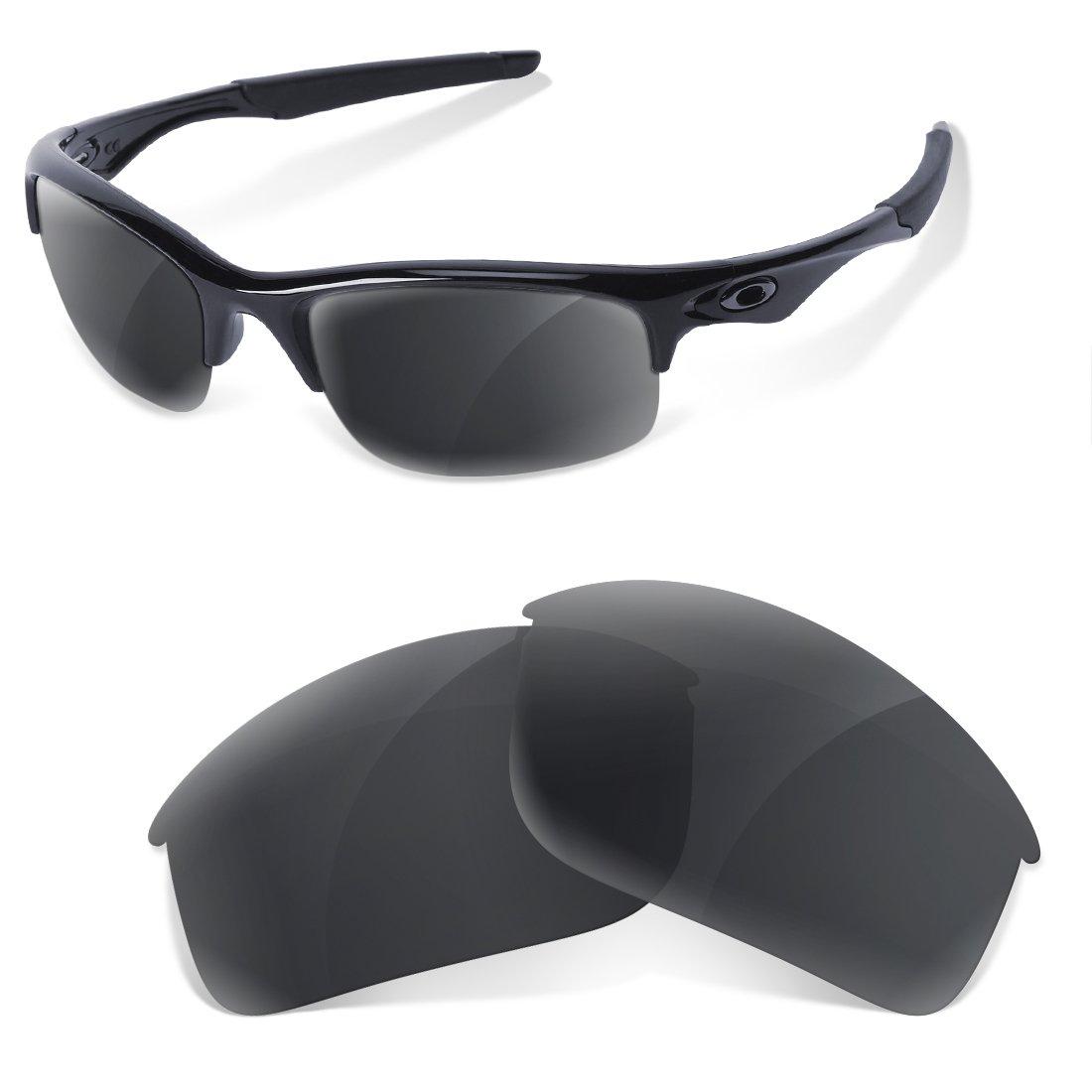 Sunglasses Restorer Lentes de Racambio Polarizadas para Oakley Bottle Rocket Ice Blue: Amazon.es: Ropa y accesorios
